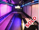 New 2001 Ford Mini Bus Limo Federal - Winona, Minnesota - $15,995
