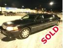 2004, Lincoln, Sedan Stretch Limo, DaBryan