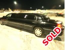 Used 2004 Lincoln Sedan Stretch Limo DaBryan - Winona, Minnesota - $10,995