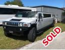 Used 2007 Hummer SUV Stretch Limo Krystal - Sarasota, Florida - $32,500