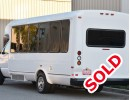 Used 2011 Ford Mini Bus Limo ElDorado - Fontana, California - $36,995