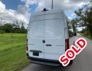 New 2019 Mercedes-Benz Sprinter Van Limo  - Alva, Florida - $81,900
