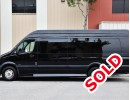 Used 2014 Mercedes-Benz Van Shuttle / Tour Midwest Automotive Designs - Fontana, California - $49,995