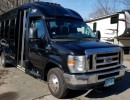 2013, Ford, Van Shuttle / Tour, Turtle Top