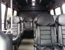 Used 2013 Ford Van Shuttle / Tour Turtle Top - Fontana, California - $14,995