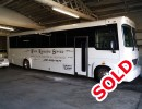 Used 2001 Freightliner Motorcoach Limo Craftsmen - Lyndhurst, New Jersey    - $21,995