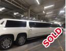 Used 2007 Cadillac SUV Stretch Limo  - san jose, California - $25,000