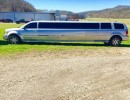 2007, Chrysler Aspen, SUV Stretch Limo, Tiffany Coachworks