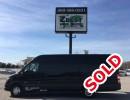 Used 2015 Mercedes-Benz Van Shuttle / Tour First Class Customs - Glen Burnie, Maryland - $37,500