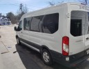 Used 2017 Ford Van Shuttle / Tour Ford - South Paris, Maine - $37,000