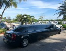 2010, Chrysler, Sedan Stretch Limo, Royal Coach Builders