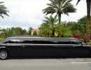 Used 2010 Chrysler Sedan Stretch Limo Royal Coach Builders - Boynton Beach, Florida - $23,500