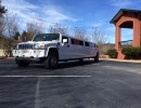 2005, Hummer, SUV Stretch Limo, Prestige Motorcoach