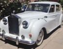 1962, Rolls-Royce, Antique Classic Limo