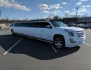 2015, Chevrolet, SUV Stretch Limo, Blackstone Designs