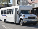 2005, GMC, Mini Bus Shuttle / Tour, Diamond Coach