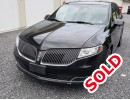 Used 2013 Lincoln Sedan Limo  - Northumberland, Pennsylvania - $4,950