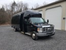2013, Ford, Mini Bus Limo, Ameritrans