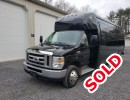 Used 2013 Ford Mini Bus Limo Ameritrans - Northumberland, Pennsylvania - $44,950