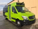 2015, Mercedes-Benz, Van Shuttle / Tour, Thomas