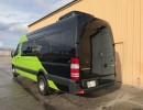 Used 2015 Mercedes-Benz Sprinter Van Shuttle / Tour Thomas - Las Vegas, Nevada - $29,980
