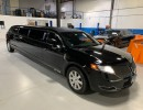 Used 2014 Lincoln Sedan Stretch Limo Executive Coach Builders - Springfield, Missouri - $39,500