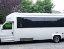 2018, Ford E-450, Mini Bus Limo, Kisir