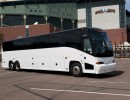 2007, MCI J4500, Motorcoach Shuttle / Tour