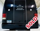 Used 2007 International Mini Bus Limo Krystal - ROCHESTER, Minnesota - $52,900