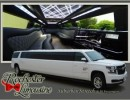 2015, Chevrolet, SUV Stretch Limo, Quality Coachworks