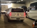 Used 2015 Chevrolet SUV Stretch Limo Quality Coachworks - pontiac, Michigan - $65,400