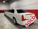 Used 2006 Cadillac Funeral Limo Federal - Livonia, Michigan - $10,500