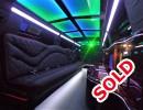 New 2018 Dodge SUV Stretch Limo Springfield - springfield, Missouri - $82,500