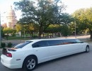 Used 2014 Dodge Sedan Stretch Limo Executive Coach Builders - Pflugerville, Texas - $42,950