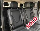 Used 2018 Mercedes-Benz Van Shuttle / Tour Premiere - Ontario, California - $33,900