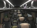 Used 2015 Mercedes-Benz Van Shuttle / Tour McSweeney Designs - ROCHESTER, Minnesota - $37,000