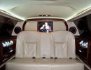 Used 2009 Lincoln Sedan Stretch Limo Executive Coach Builders - ROCHESTER, Minnesota - $14,900