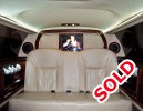 Used 2009 Lincoln Sedan Stretch Limo Executive Coach Builders - Eagan, Minnesota - $10,995