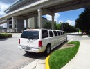 2006, Cadillac, SUV Stretch Limo
