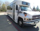 Used 2008 Chevrolet Motorcoach Shuttle / Tour Starcraft Bus - walnut creek, California - $22,900