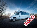 Used 2006 Ford Mini Bus Limo Krystal - Fort Collins, Colorado - $26,000