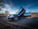 2011, Chrysler 300, Sedan Stretch Limo, Tiffany Coachworks