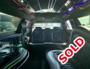 Used 2011 Chrysler 300 Sedan Stretch Limo Tiffany Coachworks - FORT COLLINS, Colorado - $19,000