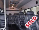2009, Chevrolet, Van Shuttle / Tour, Turtle Top