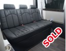 Used 2017 Mercedes-Benz Van Limo Midwest Automotive Designs - Grand Rapids, Michigan - $109,900