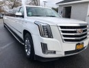 2015, Cadillac, SUV Stretch Limo, Limos by Moonlight