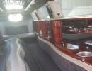 Used 2005 Lincoln Continental Sedan Limo S&R Coach - Cedar Park, Texas - $14,000
