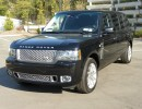 Used 2010 Land Rover SUV Limo Executive Coach Builders - Commack, New York    - $45,950