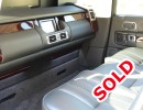 Used 2010 Land Rover SUV Limo Executive Coach Builders - Commack, New York    - $35,000