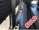 Used 2017 Ford Mini Bus Limo LGE Coachworks - Kingston, Massachusetts - $105,900